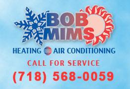Bob Mims Heating Air Conditioning